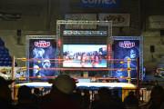 La mejor lucha libre en Tijuana 'THE CRASH'