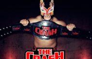 ¡Flamita Es El Nuevo Campeón Crucero The Crash!
