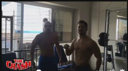 Humberto Garza & Ultimo Ninja llegan este 13 de Agosto al Auditorio