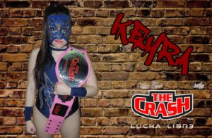 keira the crash 2017