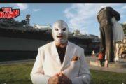 El enmascarado de plata está de regreso