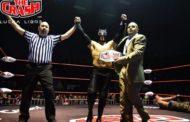 ¡Flamita retiene su campeonato!
