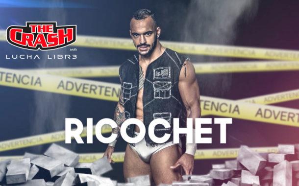 ¡Ricochet llega a The Crash!